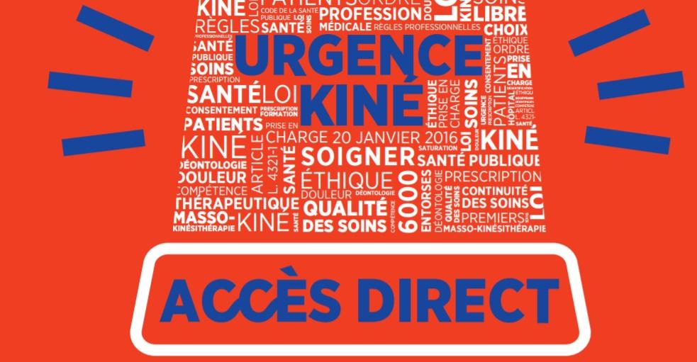 Crise des urgences : Agnès Buzyn annonce un accès direct aux kinésithérapeutes pour la lombalgie aigüe et les entorses de cheville